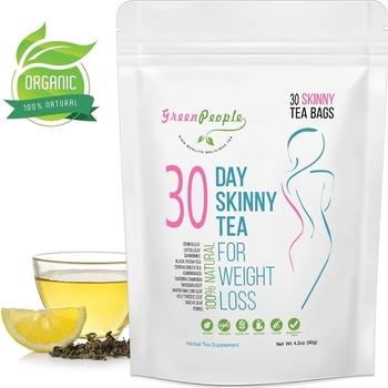 cel mai bun ceai de teatox pentru pierderea în greutate