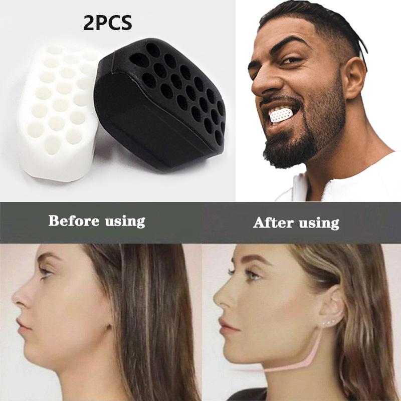 bandă de slăbire a maxilarului